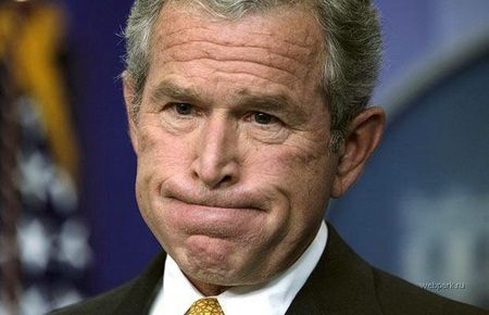 Bush Funny Face Rate My Funny Face Rating