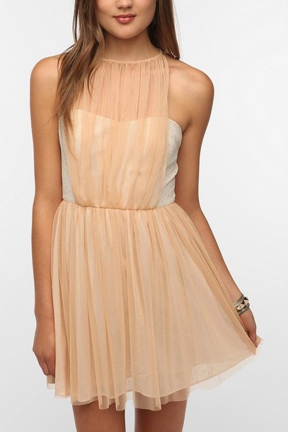 Pretty Simple Dress