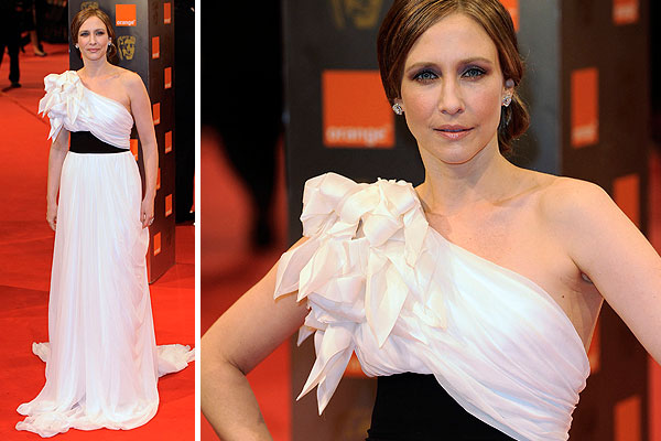 Vera Farmiga dress