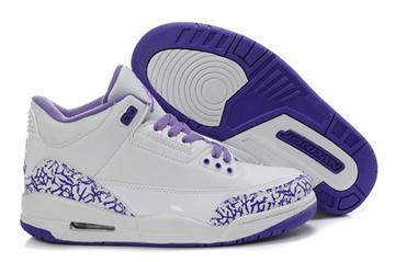 Women's Jordan 3 Shoes