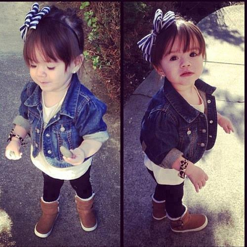 Cute Baby Outfit