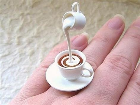 Awesome ring designs