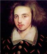 Quote by Christopher Marlowe: Money can't buy love, but..