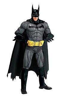 Batman Costume